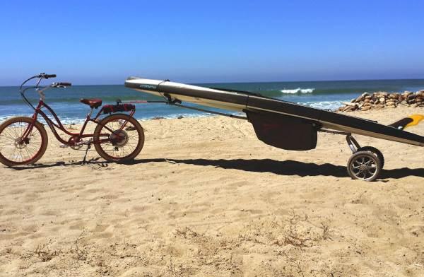 Trailer Walk Boards : Wheele home page
